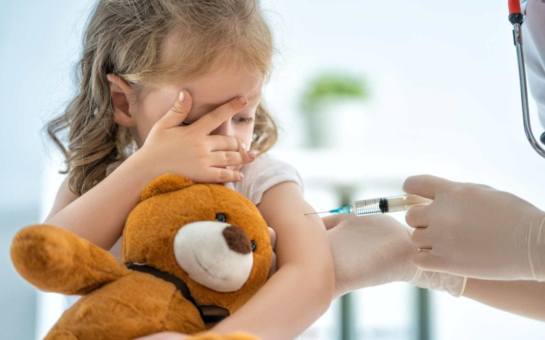 Why You Need The Flu Shot: Flu And The Vaccine